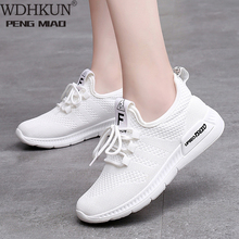 Women Shoes White Sneakers Women Super L