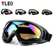 купить YLEO cycling sunglasses Polarized 2019 Men/Women bicycle glasses sport mountain road bike goggles riding eyewear дешево
