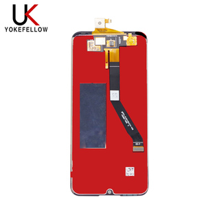 Image 4 - LCD Screen For Huawei Honor 8A LCD +Touch Screen Replacement For Huawei Honor 8A Pro JAT L29 LCD Display Digitizer Assembly