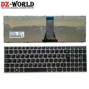 Image 1 - חדש/על מקורי הונגריה מקלדת מחשב נייד עבור Lenovo E51 35 80 30 B70 80 B71 80 Z50 70 75 80 Z51 70 Z70 80 סדרת 25215300 25215240
