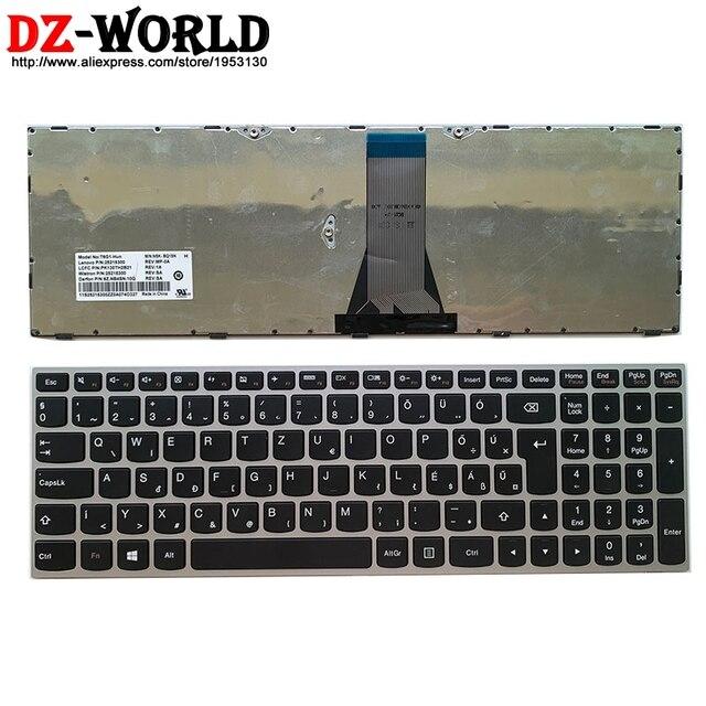 חדש/על מקורי הונגריה מקלדת מחשב נייד עבור Lenovo E51 35 80 30 B70 80 B71 80 Z50 70 75 80 Z51 70 Z70 80 סדרת 25215300 25215240