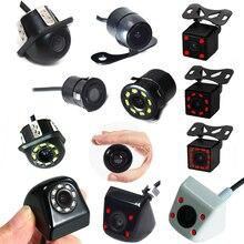 Car Rear View Camera 4LED Night Vision Reversing Auto Parking Backup for Car Mon