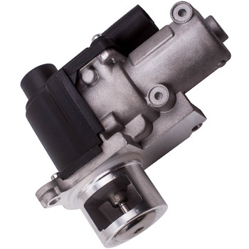 Exhaust EGR Valve Exhaust 03G131502B For VW Caddy MK III Jetta MK III 1.9 TDI, 2.0 TDI 03G131502, 03G131501N