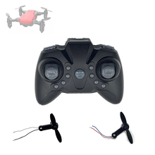 D2 D9 Mini Drone With Original Drone Accessories Part Remote Control Arm Motor S