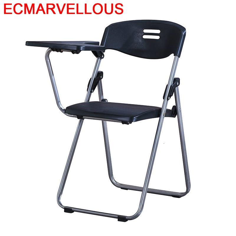Room Conferencia Meeting Cadeira Escritorio Executiva Sedie Moderne Pieghevoli Folding Office Silla De Oficina Conference Chair