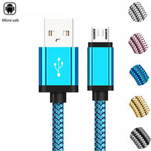 For Huawei Y5 Y6 Y7 2019 Honor 7X 3C 4C 5C 6C 7C P8 Lite 2017 Honor 8 Lite Micro Cable Universal 5V 2A Travel Wall USB Charger(China)