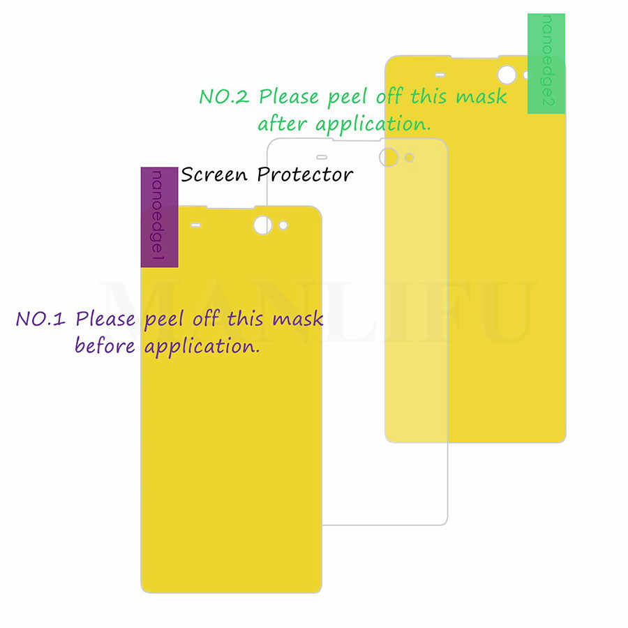 21D Mặt Trước Sau TPU Hydrogel Cho Samsung Galaxy Note 20 Cực S10 Plus Miếng Dán Bảo Vệ Màn Hình Galaxy A50 A70 a40 M30s