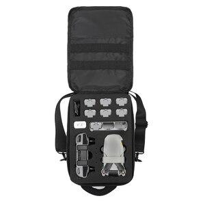 Image 2 - 2021 New Portable Shoulder Bag Storage Handbag Backpack Carry Case for  DJI Mini 2 Drone