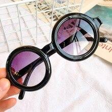 ET333 Vintage Kids fashion children Sunglasses Boys Girls baby luxury brand Sun Glasses lentes de sol hombre/mujer UV400 Eyewear