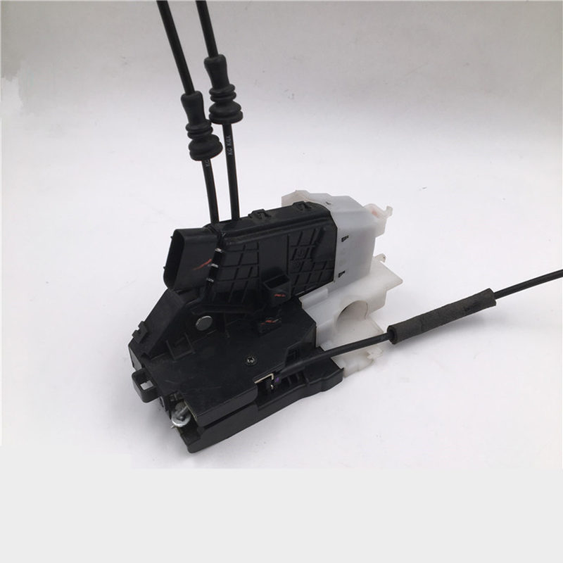 Genuine OEM Door Lock Latch Assembly FRONT LEFT For Hyundai Tucson 2010-2017