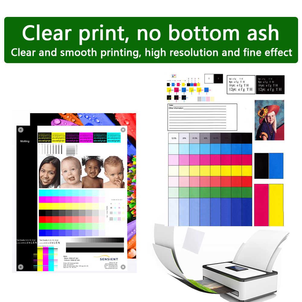 Kompatibel Pewarna Berbasis Tinta Isi Ulang Kit untuk Printer Epson L100 L110 L120 L132 L200 L210 L222 L300 L312 L355 L350 l362 L366 L550