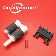 5X LY3058001 LY2208001 LY2093001 Pickup Roller แยก Pad สำหรับ Brother DCP 7055 7057 7060 7065 7070 MFC 7240 7360 7460 7470