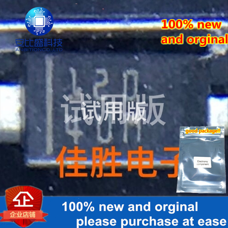 30pcs 100% New And Orginal SMM4F24A 24V Comes With Cooling Unidirectional TVS Protection Tube DO222AA Silk Screen 4UM  In Stock