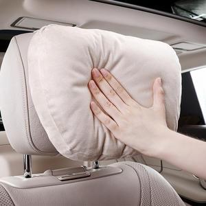 Neck-Rest-Cushion Car-Pillow Car-Headrest Neck-Support-Seat/maybach-Design Adjustable