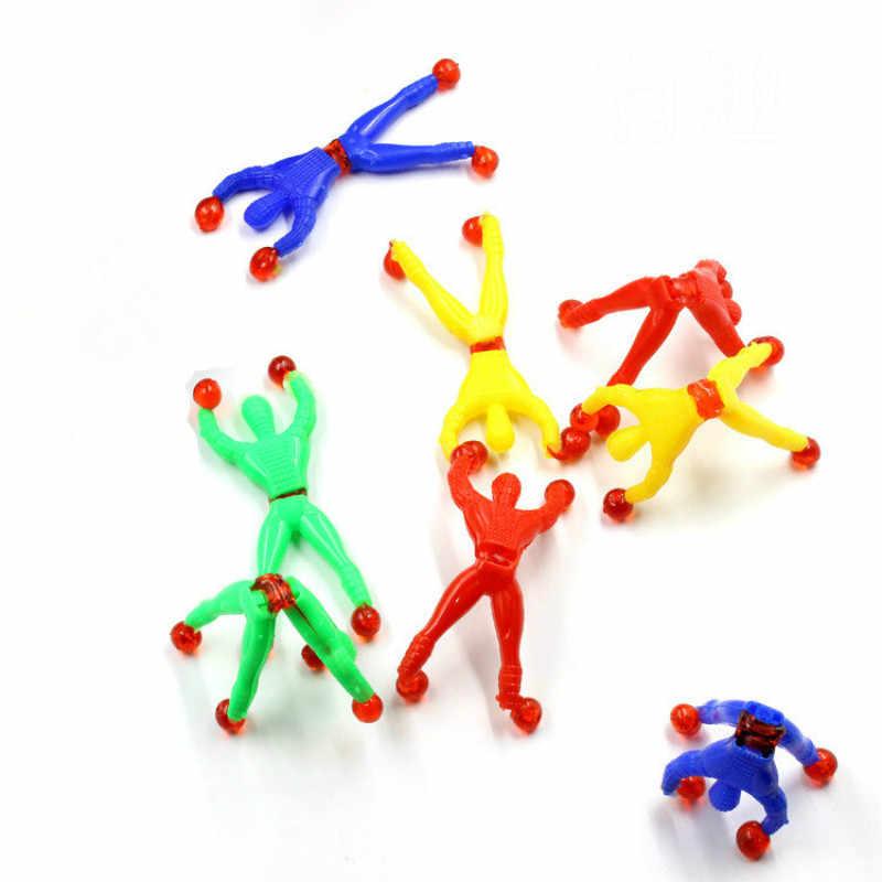 1 قطعة ألعاب الحائط لزجة النمذجة الطين ألعاب طين رخوي منفوش المعجون لينة ضوء بلاي العجين Lizun لوازم السحر الطين ضد الإجهاد