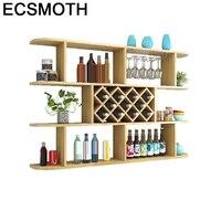 Mobilya Mesa Mueble Table Dolabi Vetrinetta Da Esposizione Armoire Gabinete Shelves Commercial Furniture Bar Shelf Wine Cabinet