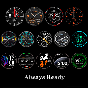 Image 4 - Timewolf Smart Watch IP68 Waterproof 5atm Blood Pressure Smartwatch Android 5.1 Heart Rate Smart Watch for Android Phone IOS