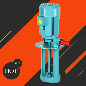 Image 1 - 2020 New Arrive High Efficiency Machine Tool Grinder Pump Coolant Pump Circulating Oil Pump