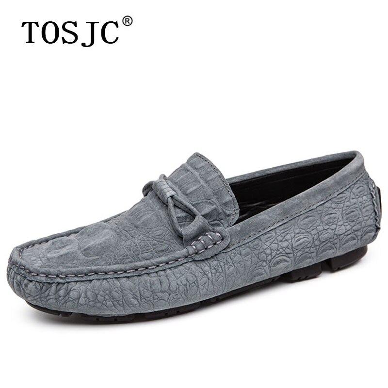 Men Casual Shoes Men Shoes Genuine Leather Men Loafers Moccasins Slip On Mens Flats Male Driving Shoes,02 Fur Black,9.5