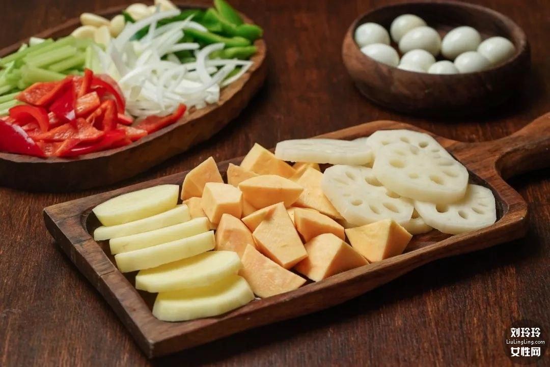 三汁燜鍋的做法 三汁燜鍋醬料配方3