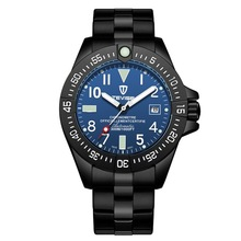 TEVISE Men Watches Top Brand Luxury Chro