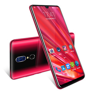 "Image 5 - XGODY 9T Pro 3G Smartphone Android 9.0 6.26"" 19:9 Waterdrop Screen 2GB 16GB Quad Core Dual Sim 5MP Camera GPS Wi Fi Mobile Phone"