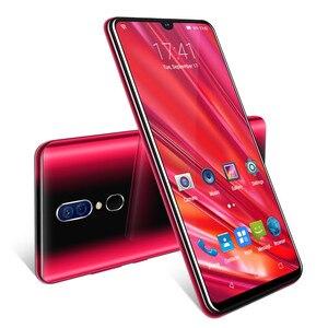 """Image 5 - XGODY 9T Pro 3G akıllı telefon Android 9.0 6.26 """"19:9 Waterdrop ekran 2GB 16GB dört çekirdekli çift Sim 5MP kamera GPS Wi Fi cep telefonu"""