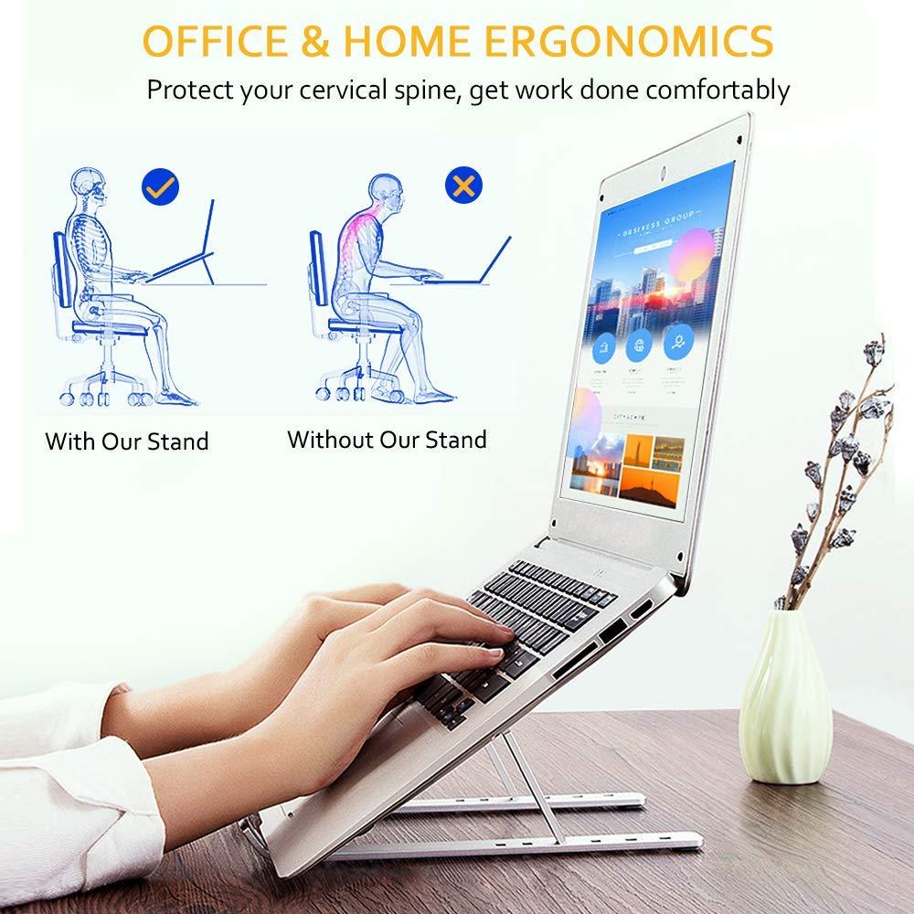 Laptop-Stand-GOOJODOQ-Adjustable-Aluminum-Laptop-Notebook-Stand-Tablet-Stand-Foldable-Portable-Desktop-Holder-for-MacBook (1)