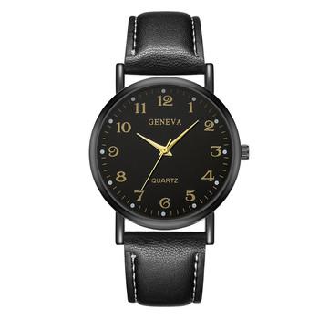 Moda Sport Watche mężczyźni Case skórzane zegarki kwarcowe zegarek tarcza ze stali nierdzewnej Casual Bracele Wrist Watch Relogio Masculino tanie i dobre opinie saatleri QUARTZ Klamra CN (pochodzenie) STAINLESS STEEL 3Bar Moda casual 20mm ROUND Brak Szkło 24cm Nie pakiet Skóra