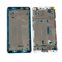 "44 Shyueda Orig New 6.44"" For Xiaomi Mi Max 4G 2016 Front Screen Middle Frame Housing Bezel (5)"