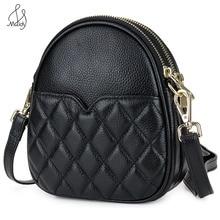 Luxury Women Diamond Lattice Shoulder Flap Bags Genuine Leather Handbags Ladies Totes Hand Bags Crossbody Messenger Bag Handbag цена в Москве и Питере