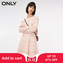 ONLY Autumn Two-piece Dress  | 118346542