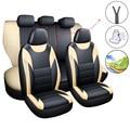 Чехлы на сиденья автомобиля  универсальные автомобильные Чехлы  автомобильные аксессуары для Chevrolet Lacetti Malibu Niva Sail Spark Spin Trailblazer Trax