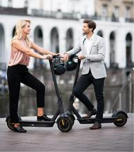 New Original Ninebot Max G30P Kickscooter Foldable Smart Electric Scooter 10″ Wheel 30km/h 65km Range Dual Brake Hoverboard
