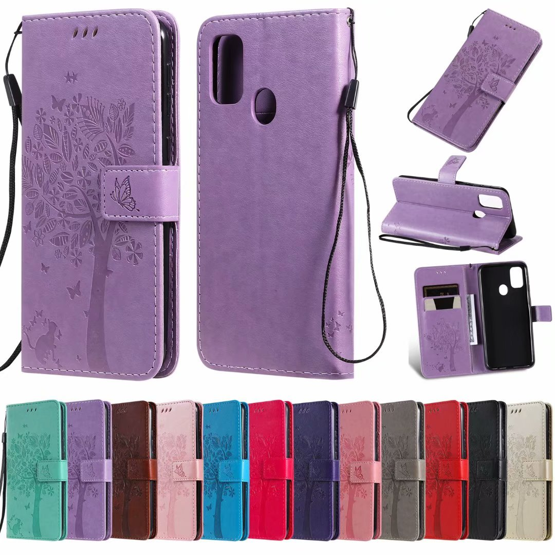 Pouzdro Leather <font><b>Case</b></font> on for <font><b>Samsung</b></font> Galaxy A10 A20 <font><b>A30</b></font> A50 A40 A70 A20E A60 A80 A20 e M10 20 A60 A80 Cover <font><b>Flip</b></font> Phone <font><b>Case</b></font> Etui image