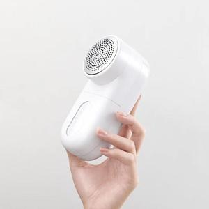 Image 5 - XiaoMi Mijia Electric Lint Remover Clothes Sweater Shaver Trimmer Portable USB Sweater Pilling Shaving Sucking Ball Machine