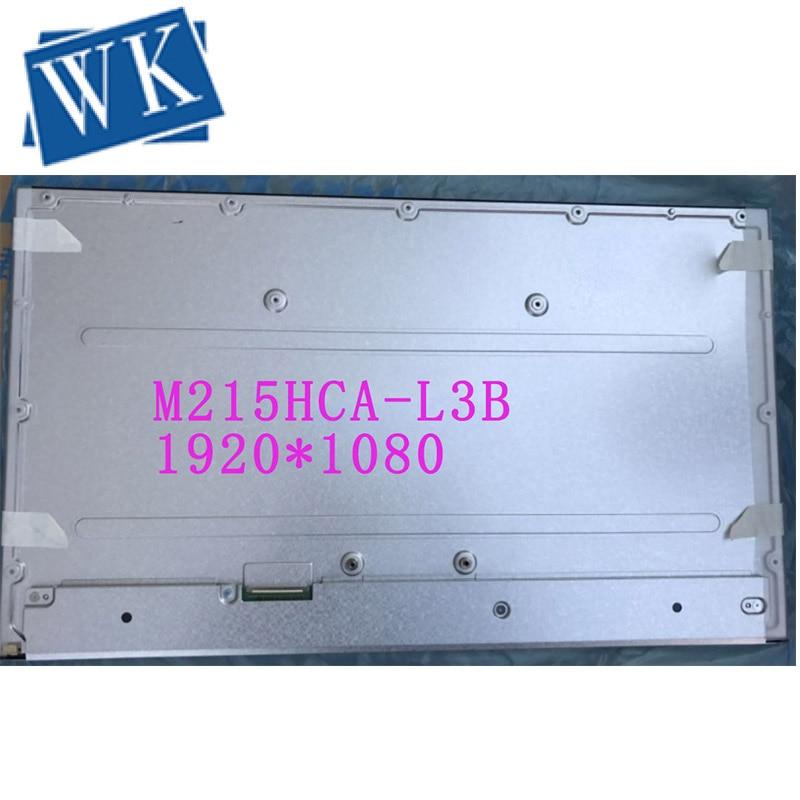 """Free Shipping 21.5""""LED LCD Screen M215HCA-L3B 1920X1080 EDP 30PINS Display"""