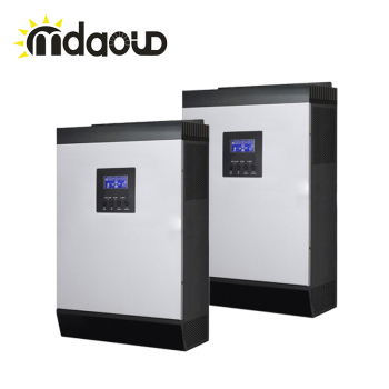 3200w EUROP solar inverter 6400w PEAKING 120VDC-500VDC 220V mppt 80A solar charge controller RS232 PF 1.0 WORK WITHOUT BATTERY 1