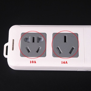 Image 5 - Power Strip Socket High Power 10A/16A Au Cn Outlet Kabel Monteren Installeren Extension Socket Voor Elektrische Apparaten