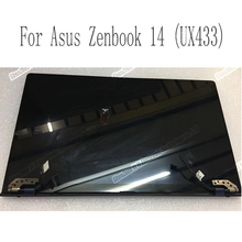 Lcd-Screen-Assembly Zenbook UX433 ASUS 1920x1080-Resolution New for 14/Lingya/Deluxe14/..