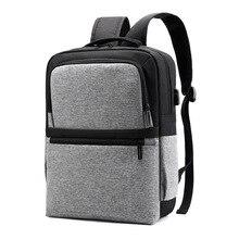 Student Bag Leisure Laptop Anti Theft Travel Backpack Men Mochila Mujer Bagpack School Bags For Teenage Girls Backpacks