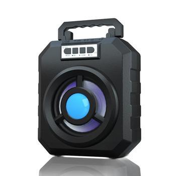 Wireless bluetooth 4.2 speaker altavoces pc portable outdoor TWS subwoofer speaker IPX5 waterproof For smartphone notebook 2020