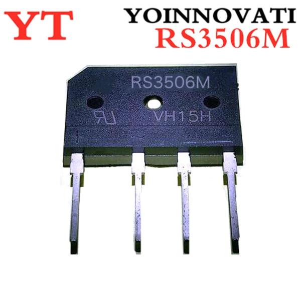 5pcs/lot RS3506M RS3506 35A 800V IC Best Quality.