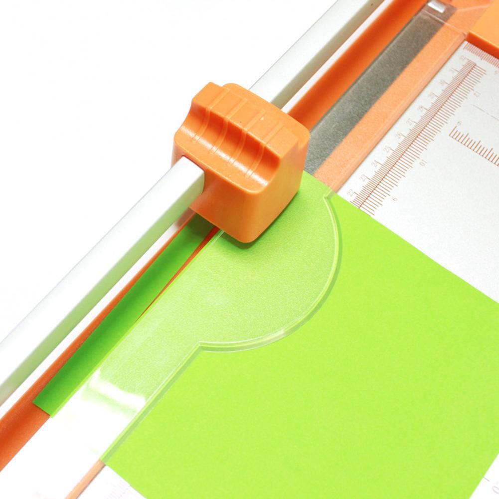 Fashion Popular A3/A4/A5 Portable Precision Paper Photo Trimmers Cutter Scrapbook Trimmer Lightweight Cutting Mat Machine