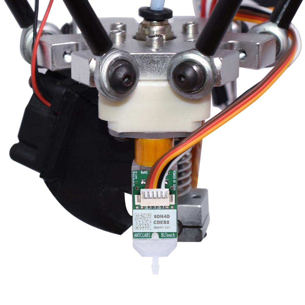 Antclabs bltouch v3.1 sensor de nivelamento automático