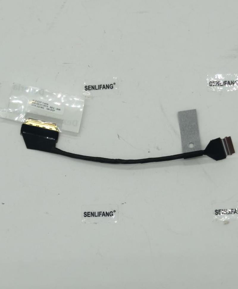 For Xiaomi Mi Notebook Air 13 161301-01 A18 FHD IPS EDP Lcd Motherboard Display Flex Cable 450.09U01.0015