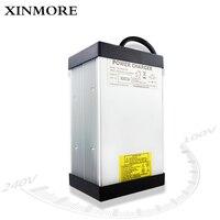 Xinmore 96.6 v 8a 7a 6a 리튬 배터리 충전기 84 v (85.1 v) 전자 자전거 리튬 이온 배터리 팩 AC-DC 전동 공구 용 전원 공급 장치