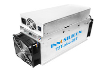 BTC BCH Miner Used Innosilicon T2T 26TH/s SHA256 Bitcoin Better Than WhatsMiner M3 M21S M20S Antminer S9 S17 T9+ T17 S17+ T17+