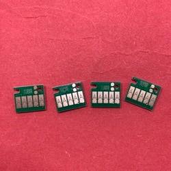 YOTAT kaseta z 4 kolor permanentny układu PGI-1500 PGI-1500XL dla obsługi Canon MAXIFY MB2050 MB2350 MB2150 MB2750 MB2150/MB2750