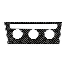 Car Styling Carbon Fiber Trim Decorative Stickers For Volkswagen VW Golf 7 GTI R стоимость